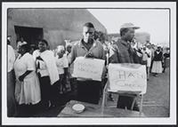 Part 09, South Africa 1994 elections: voter education in Soweto, April 1994 [2].