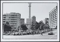 Part 09, South Africa 1994 elections: voting in Johannesburg, April 1994 [1].