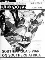 Southern Africa report, Vol. 1, No. 5