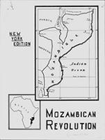 Mozambican revolution (New York edition), Vol.1 No.4