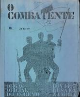 O combatente, Vol. 1, No. 2