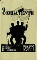 O combatente, Vol. 1, No. 5