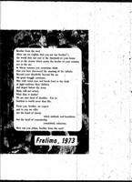"[FRELIMO 1973: poem ""Brother from the West"".]"