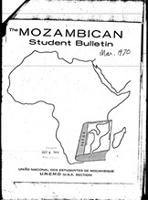The Mozambican Student Bulletin
