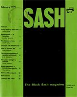 The Black Sash, Vol. 20, No. 4