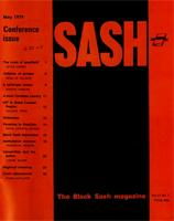 The Black Sash, Vol. 21, No. 1