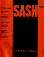 The Black Sash, Vol. 21, No. 3