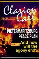 Clarion call, Special edition, 1988