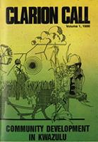 Clarion call, Vol. 1, 1986