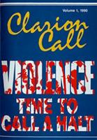 Clarion call, Vol. 1, 1990