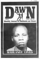 Dawn, Vol. 6, No. 4