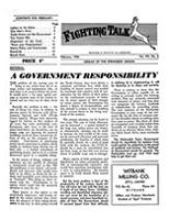 Fighting talk, Vol. 8, No. 2, Feb. 1950