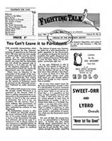Fighting talk, Vol. 9, No. 6, June 1951