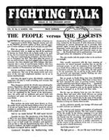 Fighting talk, Vol. 11, No. 3, Mar. 1953