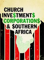 Church investments, corporations, & southern Africa