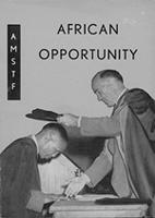 African Opportunity