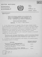Eighteenth session Agenda item 23. Report of the Special Committee on the Situation with regard to Implementation of the Declaration on the Granting of Independence to Colonial Countries and Peoples. Territories under Portuguese Administration.
