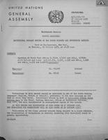 Thirteenth Session Fourth Committee Provisional summary record of the seven hundred and seventieth meeting
