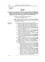 Extension of University Education Act, Act No. 45 of 1959