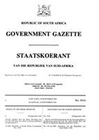 Republic of South Africa Constitution Act, Act No. 110 of 1963