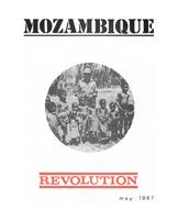 Mozambique Revolution, No. 28