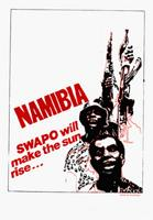 Namibia/ SWAPO will make the sun rise…