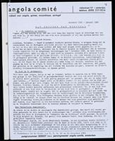 [Bulletin of the Angola Comité, Dec. 1965 - Jan. 1966]