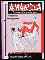 Amandla, Vol. 6, No. 10