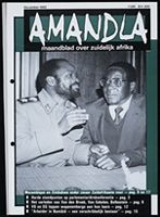 Amandla, Vol. 6, No. 12