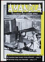 Amandla, Vol. 8, No. 1