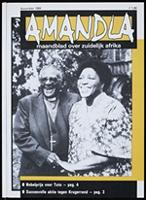 Amandla, Vol. 8, No. 11