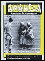 Amandla, Vol. 9, No. 11