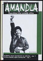 Amandla, Vol. 10, No. 1