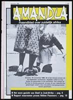 Amandla, Vol. 10, No. 12