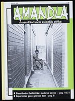 Amandla, Vol. 11, No. 2