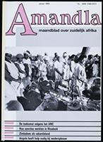 Amandla, Vol. 13, No. 1