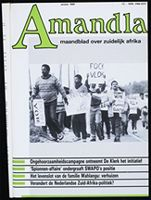 Amandla, Vol. 13, No. 10