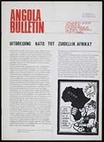 Angola bulletin, Vol. 11, No. 1