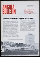 Angola bulletin, Vol. 11, No. 6