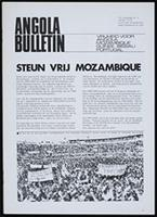 Angola bulletin, Vol. 12, No. 8