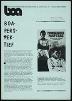 [Amandla: BOA committee pages, Aug. - Sep. 1977]