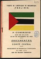 Documentos do I Congresso da FRELIMO