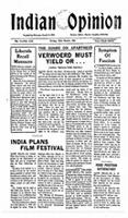 Indian Opinion Vol.59 No.11 Mar 1961