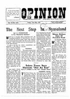 Indian Opinion Vol.57 No.19 May 1959
