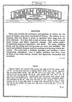 Indian Opinion Vol.49 No.46 Nov 1951