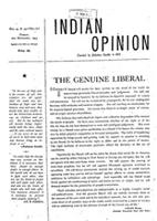 Indian Opinion Vol.51 No.44 and No.45 Nov 1953