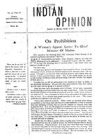 Indian Opinion Vol.51 No.47 Nov 1953
