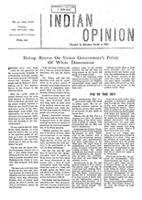 Indian Opinion Vol.53 No.42 Oct 1954