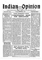 Indian Opinion Vol.58 No.41 Oct 1960