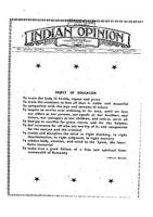 Indian Opinion Vol.48 No.38 Sep 1950